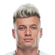 Ezgjan Alioski 71 Rated