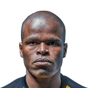 Willard Katsande 72 Rated