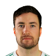 Gearoid Morrissey 64 Rated