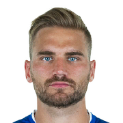 Lukas Grozurek 65 Rated