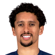 FIFA 20 Marquinhos - 86 Rated