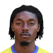 Jordan Botaka 71 Rated