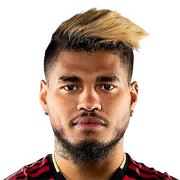 Josef Martinez 86 Rated