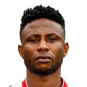 Imoh Ezekiel 68 Rated