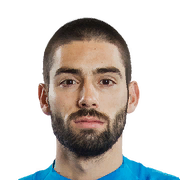 FIFA 20 Yannick Carrasco - 83 Rated