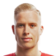 Hordur Magnusson 73 Rated
