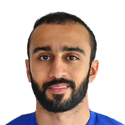 Mohammed Al Sahlawi 66 Rated