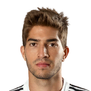Lucas Silva 74 Rated
