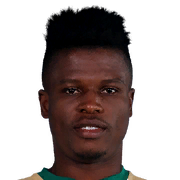 Mikel Agu 74 Rated