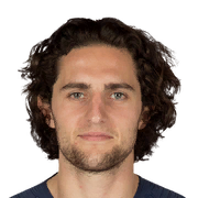 FIFA 20 Adrien Rabiot - 83 Rated