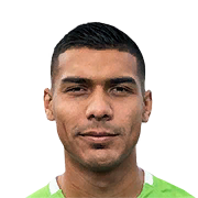 Luis Lopez 61 Rated