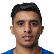 Ibrahim Al Zubaidi 65 Rated