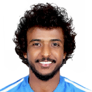 Yasser Al Shahrani 72 Rated