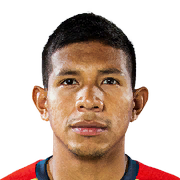 Edison Flores 69 Rated