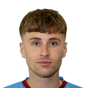 Ryan Colclough 67 Rated
