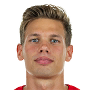 Maximilian Thiel 67 Rated