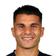 Andrew Nabbout 68 Rated