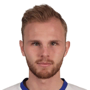 Mikkel Desler 65 Rated