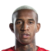 Anderson Talisca 85 Rated