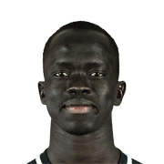 Awer Mabil 70 Rated