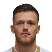 Rhys Healey 63 Rated