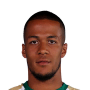 William Troost-Ekong 81 Rated