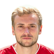 James Wilson 66 Rated