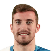 Joe Rothwell 66 Rated
