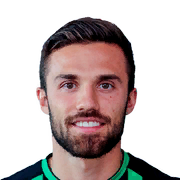 Federico Di Francesco 76 Rated