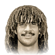 Ruud Gullit 93 Rated