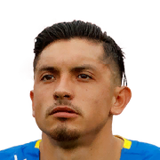 Camilo Rodriguez 67 Rated
