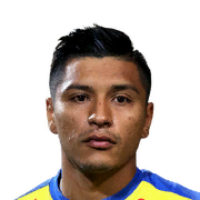 Dilan Zuniga 68 Rated