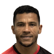 Wilson Morelo 74 Rated