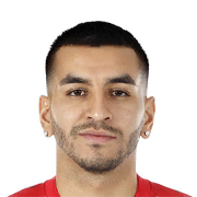 Angel Correa 88 Rated