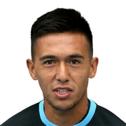 Misael Cubillos 62 Rated