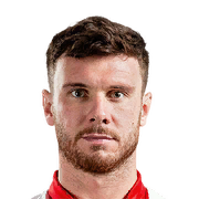 Scott Hogan 70 Rated