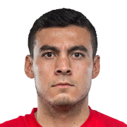 Luis Cardenas 67 Rated