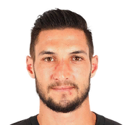 Matteo Politano 82 Rated