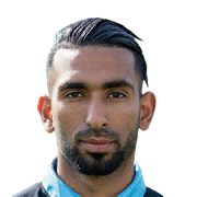 Mohamed Gouaida 65 Rated