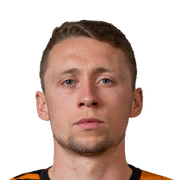 Matthew Pennington 68 Rated