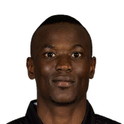 Mame Thiam 72 Rated