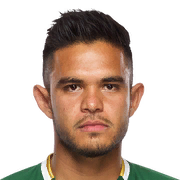 Andres Flores 66 Rated