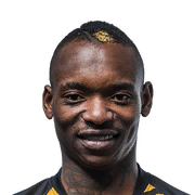 Khama Billiat 75 Rated
