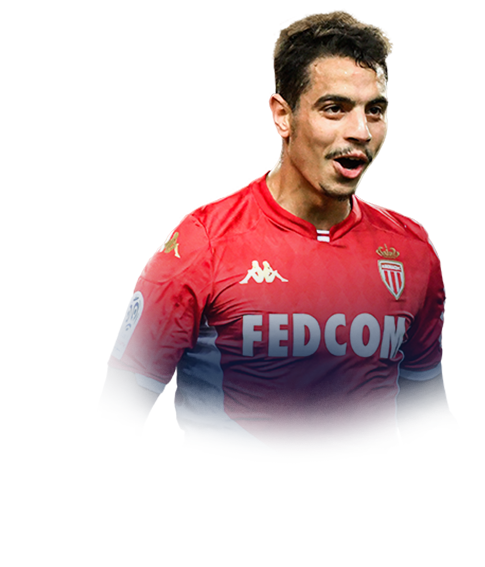 Ben Yedder face