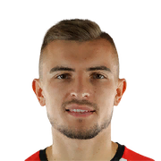 Michal Helik 70 Rated
