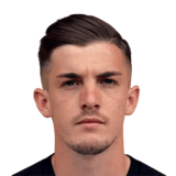 Daniel Trickett-Smith 51 Rated