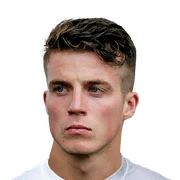 Conor Shaughnessy 63 Rated