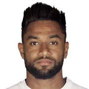 Jordan Amavi 74 Rated