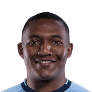Jimmy Medranda 68 Rated