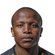 Lebogang Manyama 69 Rated